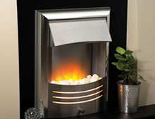 Flamerite Mariner Inset Electric Fire
