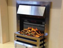 Evonic Albany Inset Electric fire