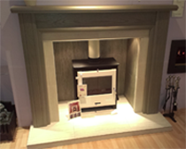 *NEW* OER Glenmore Suite with multi fuel DEFRA stove