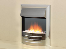 Flamerite Cisco Extreme Inset Electric Fire