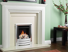 Legend Spirit S Inset Gas Fire