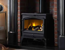 Esse G100 Gas Stove