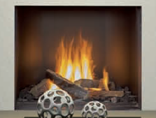 Faber Fires 4Seasons Gas Fire - NEW