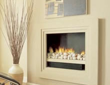 Magiglo Custom Made Gas Fire