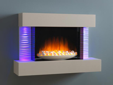 Flamerite Fires Luma 900 electric fire