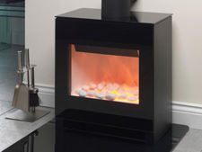 Flamerite Fires Apollo Small Electric Stove