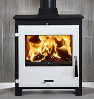 *NEW* OER 7kw Multi Fuel DEFRA Stove