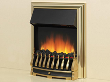 Flamerite Tyrus Inset Electric Fire