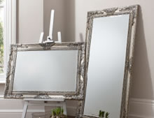Large Mirrors