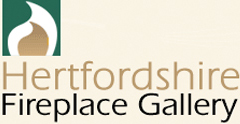 Hertfordshire Fireplace Gallery Logo
