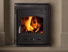 Dimplex Westcott Solid Fuel Inset Fire