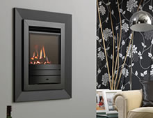 Legend Evora Hole in the Wall Gas Fire
