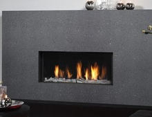 Faber Relaxed Premium M gas fire