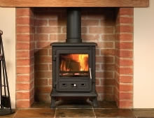 Gallery Tiger Solid Fuel Stove