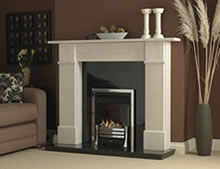 Magiglo Empathy Inset Gas Fire