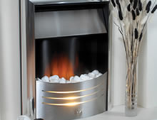 Flamerite Inset Electric Fire