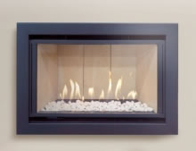 Faber Presence Hole in the Wall Gas Fire