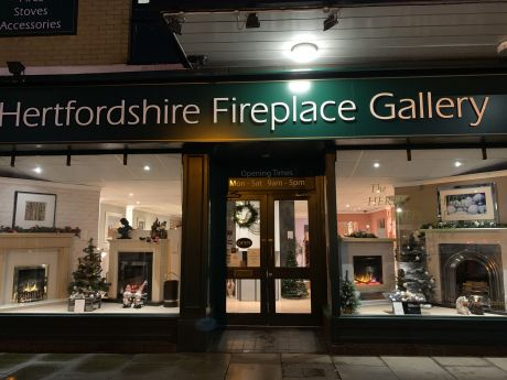 Hertfordshire Fireplace Gallery Shop